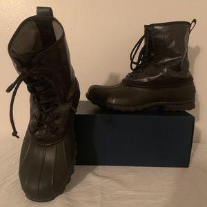 Unisex Marc Jacobs Rain Boots